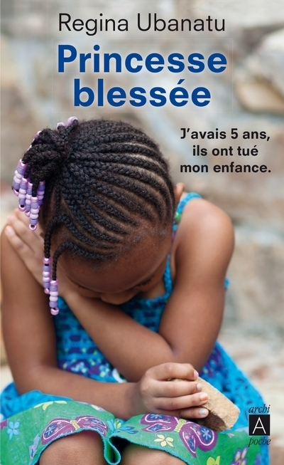 PRINCESSE BLESSEE