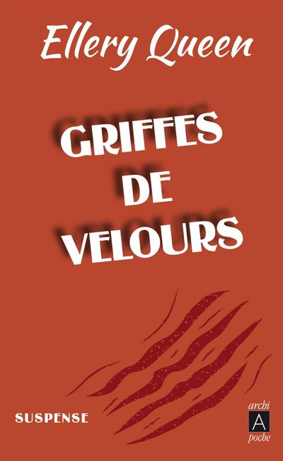GRIFFES DE VELOURS