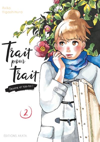 TRAIT POUR TRAIT - TOME 2