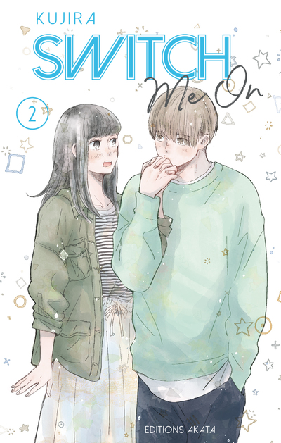 SWITCH ME ON - TOME 2