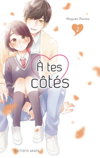 A TES COTES - TOME 2