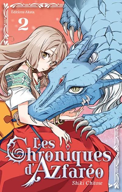 LES CHRONIQUES D'AZFAREO - TOME 2