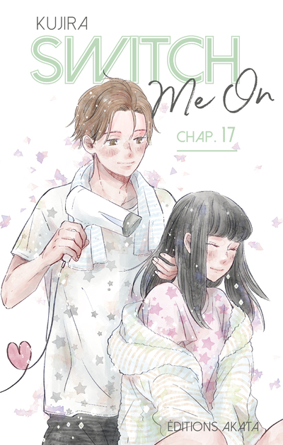 SWITCH ME ON - CHAPITRE 17
