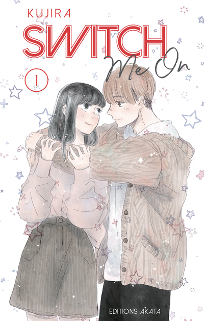 SWITCH ME ONE - TOME 1