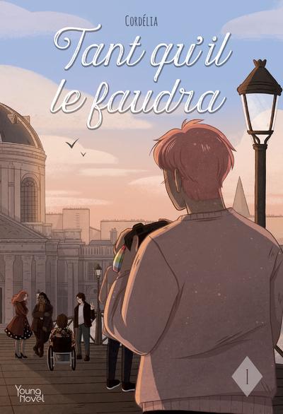 TANT QU'IL LE FAUDRA - TOME 1