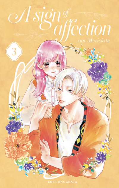 A SIGN OF AFFECTION - TOME 3 (INTEGRALE)