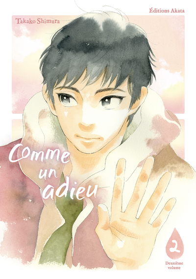 COMME UN ADIEU - TOME 2