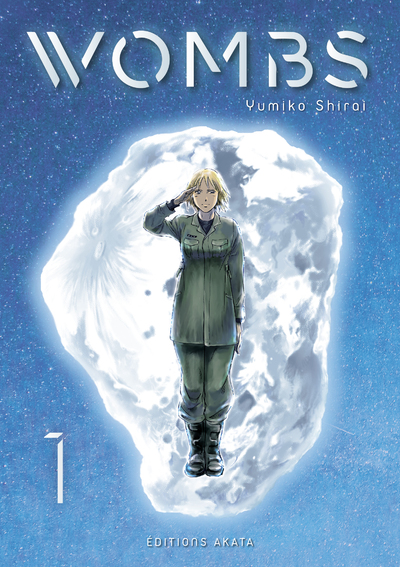 WOMBS - TOME 1