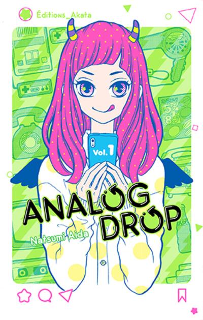 ANALOG DROP - TOME 1