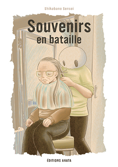 SOUVENIRS EN BATAILLE