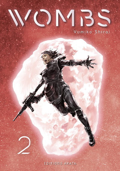 WOMBS - TOME 2