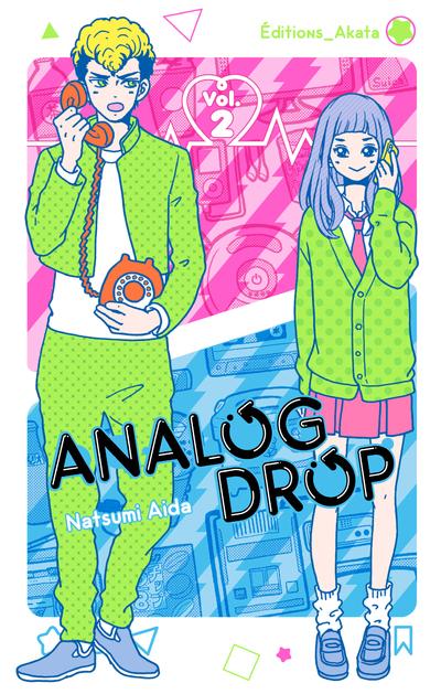 ANALOG DROP - TOME 2