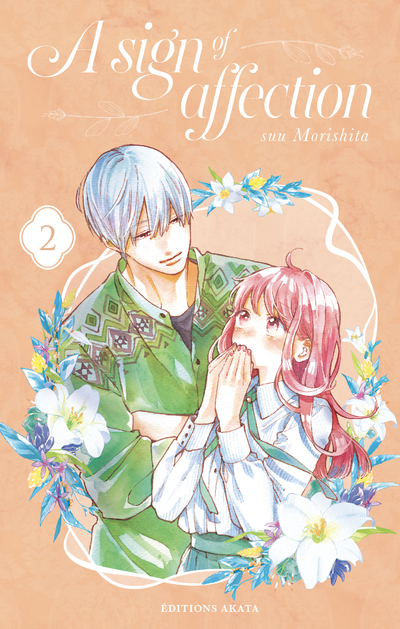 A SIGN OF AFFECTION - TOME 2