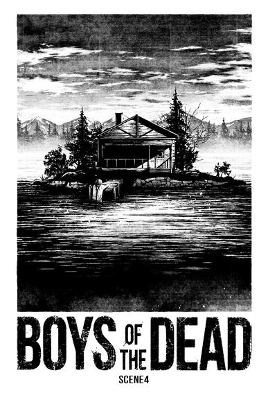 BOYS OF THE DEAD - CHAPITRE 4