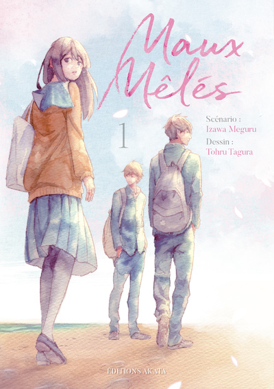 MAUX MELES - TOME 1