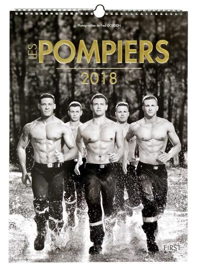 LES POMPIERS 2018
