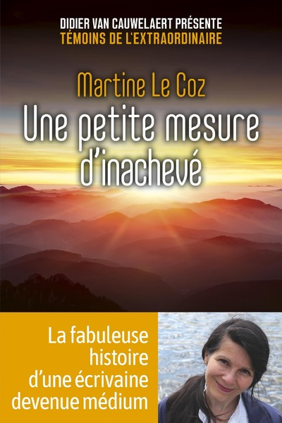 UNE PETITE MESURE D'INACHEVE