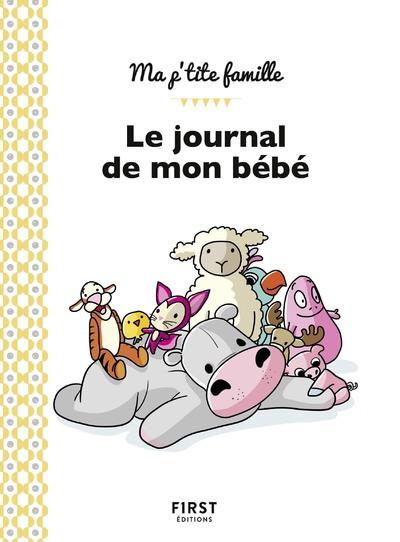LE JOURNAL DE MON BEBE, 3E EDITION