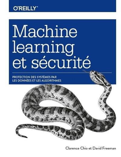 MACHINE LEARNING ET SECURITE