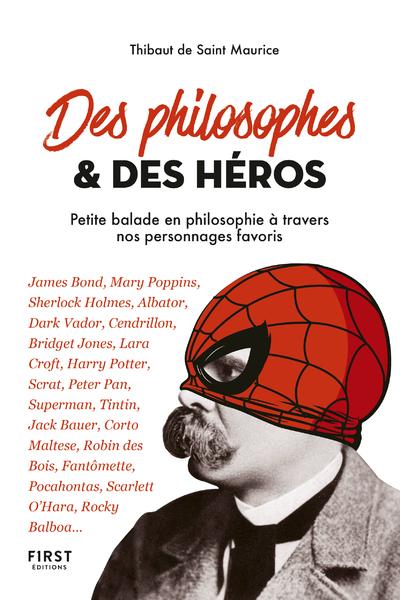 DES PHILOSOPHES ET DES HEROS
