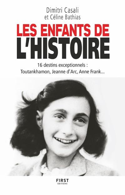 LES ENFANTS DE L'HISTOIRE