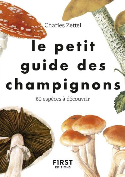 LE PETIT GUIDE DES CHAMPIGNONS