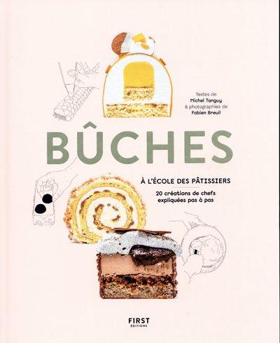 BUCHES, A L'ECOLE DES PATISSIERS