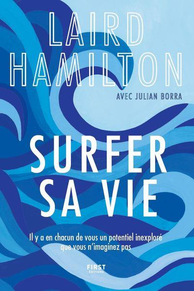 SURFER SA VIE