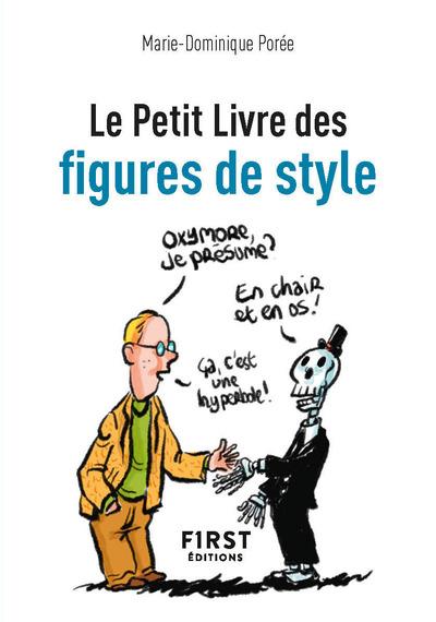LE PETIT LIVRE DES FIGURES DE STYLE