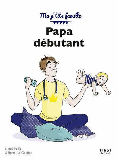 PAPA DEBUTANT, 10ED