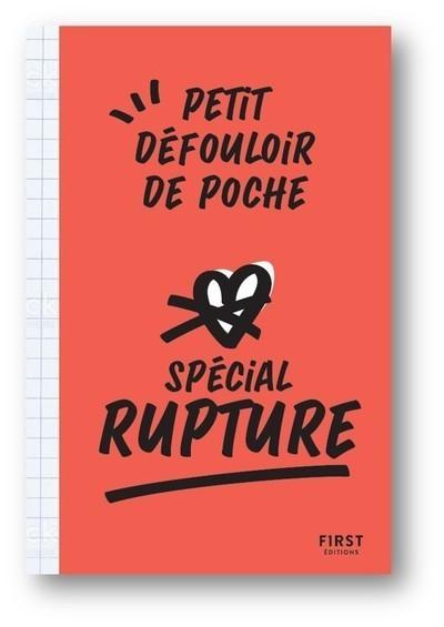 PETIT DEFOULOIR DE POCHE - SPECIAL RUPTURE