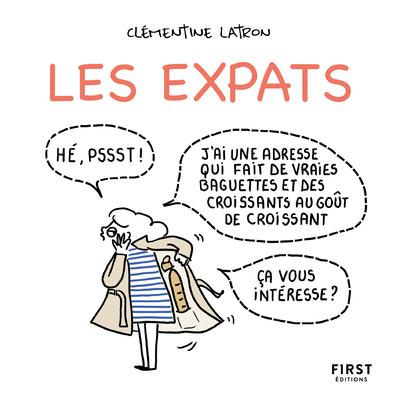 LES EXPATS