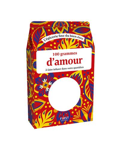 100 GRAMMES D'AMOUR, 5E EDITION