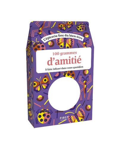 100 GRAMMES D'AMITIE, 2E EDITION