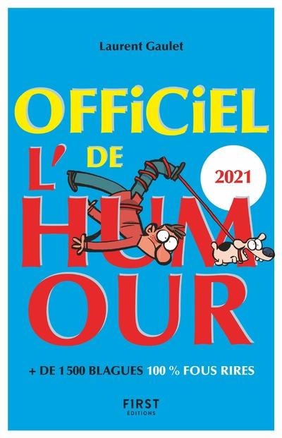 OFFICIEL DE L'HUMOUR 2021