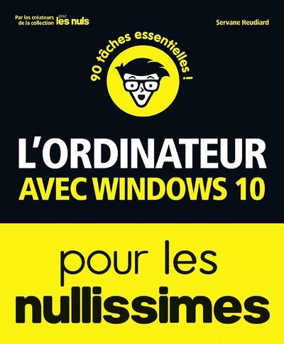 L'ORDINATEUR NULLISSIMES 3E