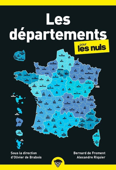 LES DEPARTEMENTS POCHE POUR LES NULS