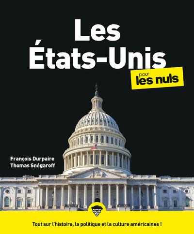 LES ETATS-UNIS POUR LES NULS, 3EME EDITION