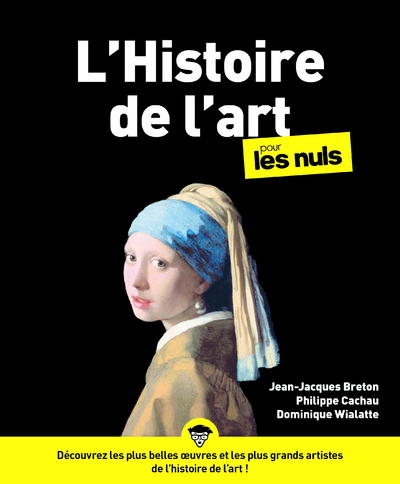 HISTOIRE DE L'ART POUR LES NULS, 2E EDITION