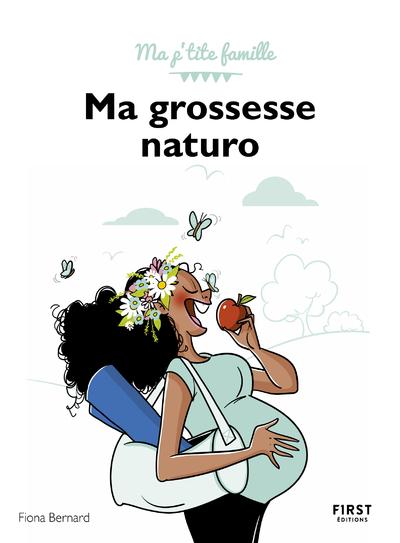 MA GROSSESSE NATURO