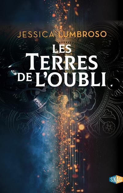 LES TERRES DE L'OUBLI - TOME 1