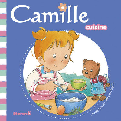 CAMILLE CUISINE - TOME 38