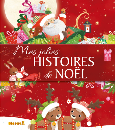MES JOLIES HISTOIRES DE NOEL