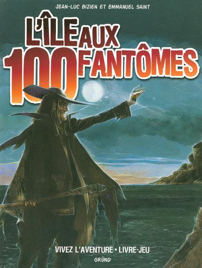 L'ILE AUX 100 FANTOMES