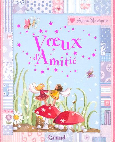 VOEUX D'AMITIE