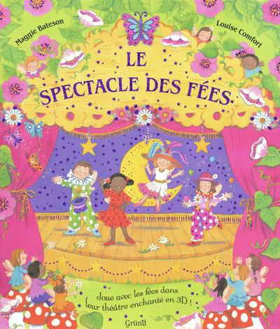 LE SPECTACLE DES FEES