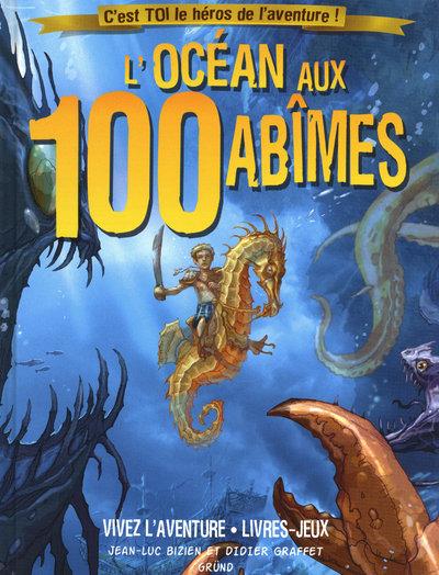 L'OCEAN AUX 100 ABIMES - NE