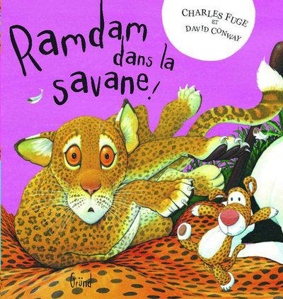 RAMDAM DANS LA SAVANE !