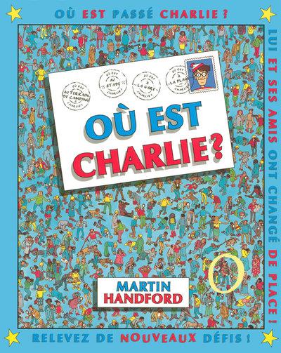 OU EST CHARLIE ? NOUVELLE EDITION