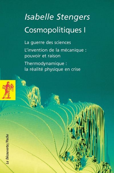 COSMOPOLITIQUES I